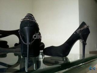 women s footwear heels