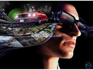 3D Technology for any LCD LED TV.. 01616-131616