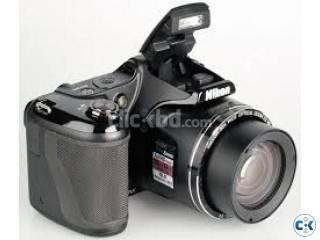 Fujifilm FinePix HS50EXR Camera