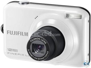 Fuji Film Fine Pix L55