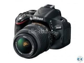 urgent sell nikon D5100