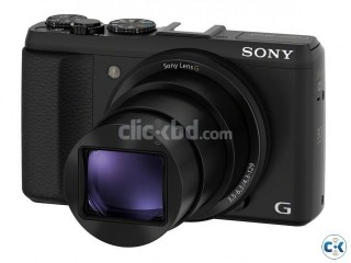 Sony DSC-HX50V Camera With 20.1 Mega 30X Zoom