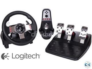 Logitech G27 Gaming Wheel