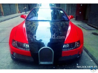 Buggati Veyron Replica-Replica World BD