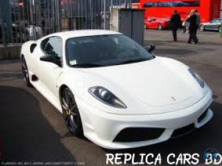 Ferrari F430 Replica-Replica World BD