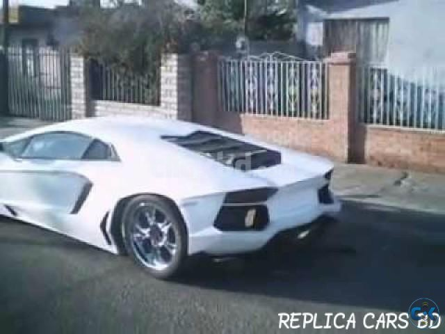 Lamborghini Any Model Replica Replica World BD