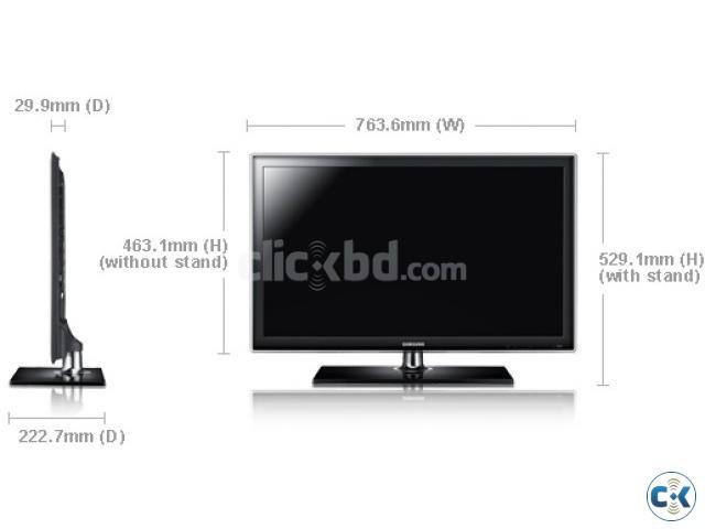 32 LED Samsung D4000 | ClickBD large image 3