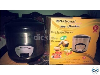 Electric Rice Cooker Brand New