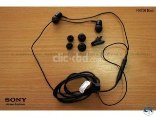 Sony MH-750 Headphone Brand New Untouched Intact