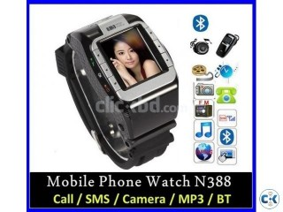 Watch Phone Touch Screen