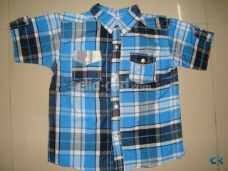 Half sleeve boys Shirt very low price