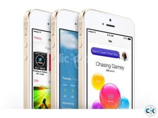 iPhone 5S 16GB Gold j26 Bashundhara City
