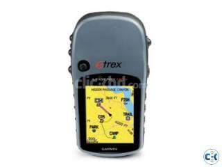 GERMIN etrex LEGEND HCx GPS Device