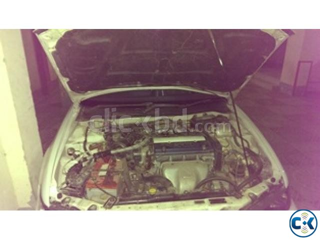 1998 Honda Accord Torneo | ClickBD large image 1