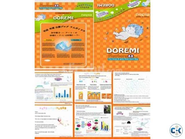 nepia doremi diaper | ClickBD large image 0