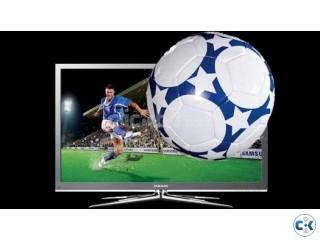 Samsung 3D 40 LED TV 2013 MODEL NEW