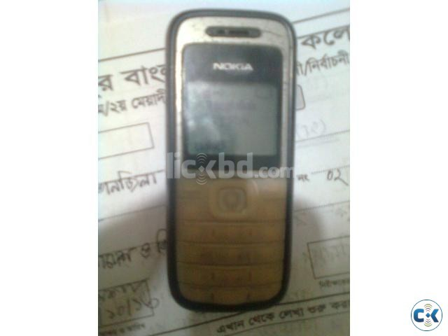 Nokia 1100 700 tk only | ClickBD large image 0