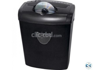 Industrial Standard Paper Shredder with CD DVD Cutter