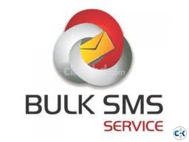 SMS MArketing at 3000 tk per sms 50 paisa | ClickBD
