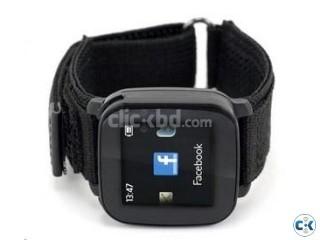 Smart watch from sony