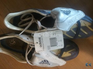 Adidas Predator Absolion FG SWERV