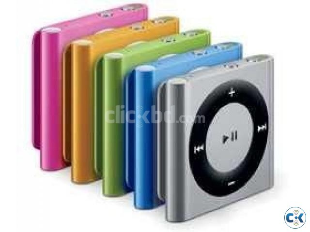 Ipod shuffle new model a1373 from USA 01842111140 | ClickBD large image 0