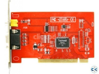 Hawell HW-104M9 4 Channel DVR card