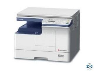 Toshiba e Studio 2006 multifunction copier