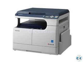 Toshiba e-Studio 18 Multifunction copier