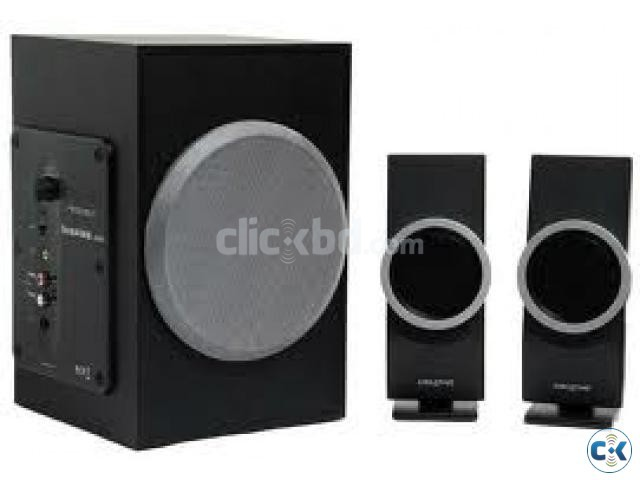 Creative Inspire M2600 Sound System for sale 3999tk | ClickBD large image 1