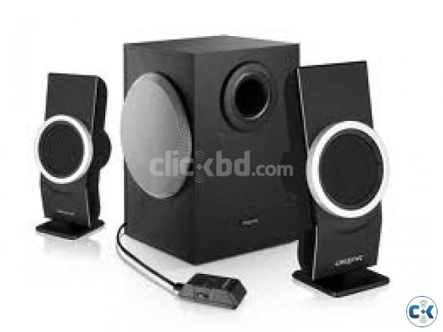 Creative Inspire M2600 Sound System for sale 3999tk | ClickBD large image 2