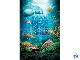 Imax Documentaries on 3D