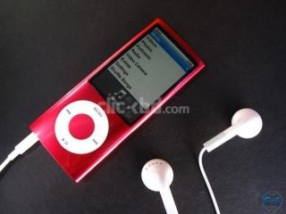 iPod 5th generation 8gb