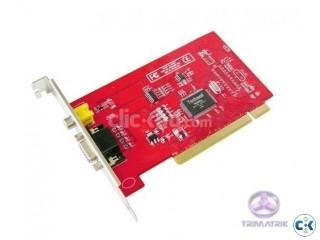 Hawell HW-108Q9 8 Channel PC DVR Card
