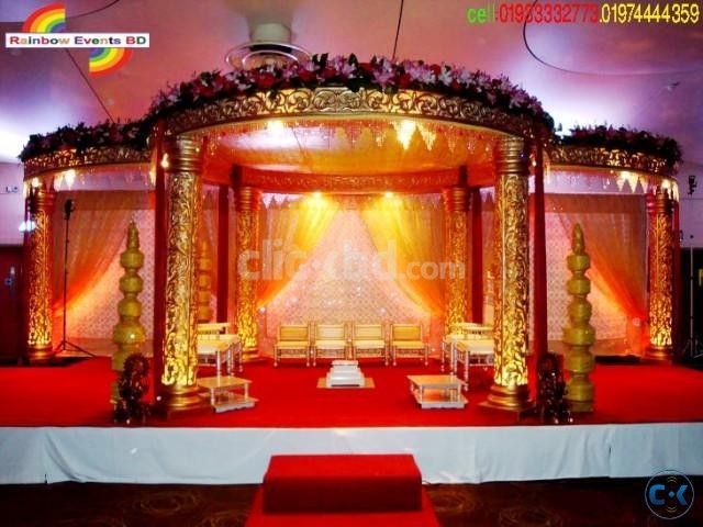 Sound System Free for any Wedding Package Birthday etc.. | ClickBD large image 2