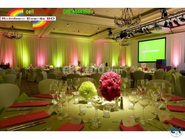 Sound System Free for any Wedding Package Birthday etc.. | ClickBD large image 4