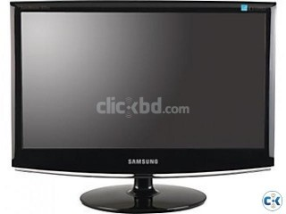 Samsung 933SN 19 Wide LCD Monitor