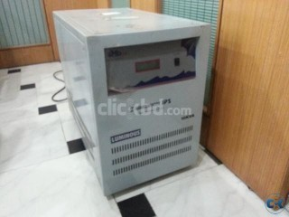 Rahimafrooz IPS Jumbo 10 KVA Only Machine