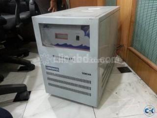 Rahimafrooz IPS Jumbo 10 KVA machine