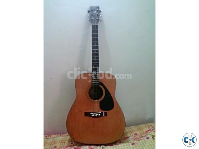 Yamaha F 310 Acoustic Guitar Clickbd