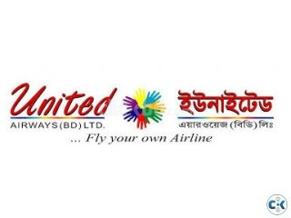 Any united air ticket booking,we give you 10% discount