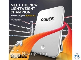 Qubee Modem New Intact With Discount
