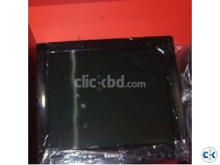Fully New condition Lcd Monitor only for 3400
