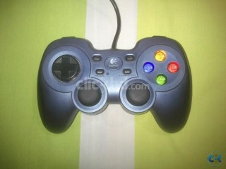 Logitech Gamepad F510 Superb Condition