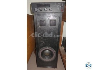 SOUND SYSTEM IN LOW PRICE