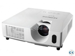 Multimedia projector Sound system Available for RENT.