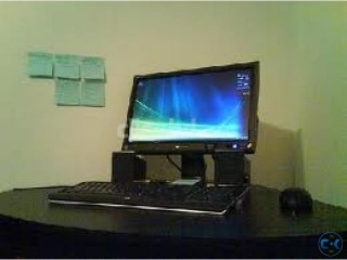 Looking Fresh 15inc Semi Square Lcd Monitor