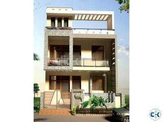 Architectural Design solution