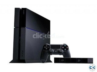 Sony PlayStation 4 Latest Model - 500 GB Console