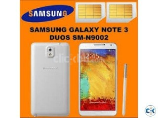 SAMSUNG NOTE 3 DOUL SIM 32 75000 TK WE ACCEPT EXCHANGE OFFER